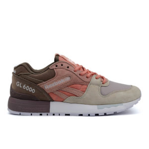 Reebok GL 6000 Summer In New England