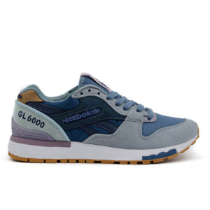 Reebok GL 6000 Fleur Sunset On The Ocean
