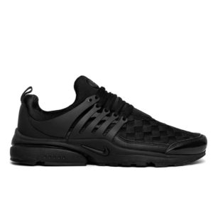 Nike Air Presto SE 'Triple Black'