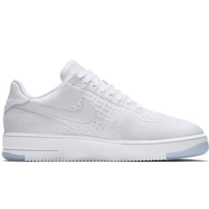 "Nike Air Force 1 Ultra Flyknit Low ""White"""