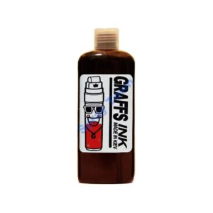 Graffs Ink 250ml