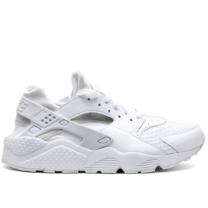NIKE AIR HUARACHE - WHITE/PURE PLATINUM