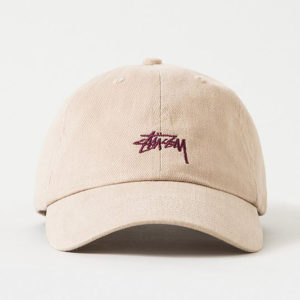 Кепка by Stussy