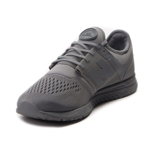 NEW BALANCE REVLITE 247 DARK GREY