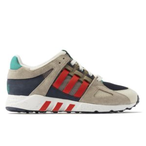 Adidas HAL x Equipment Running Guidance 93