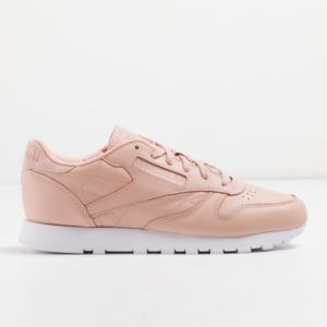 Reebok Classic Leather Pink NT