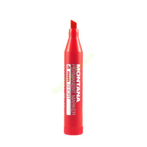 Montana Permanent Short Marker 4mm