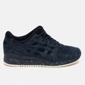 Asics x Reigning Champ Gel-Lyte III Navy