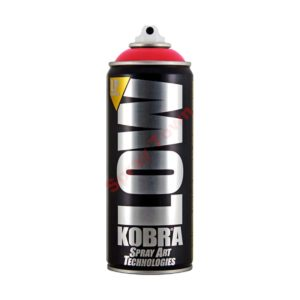 Kobra Low pressure 400ml
