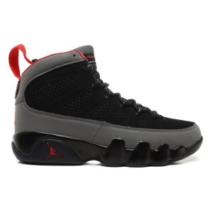 Кроссовки AIR JORDAN 9 RETRO GRAY