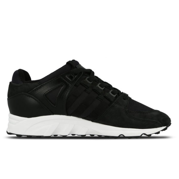 Кроссовки Adidas EQT Support RF Core Black