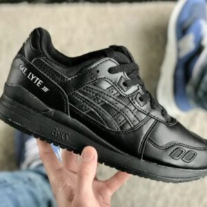 Asics x Kith Gel Lyte III Grand Opening Leather