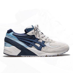"KITH x Asics Gel Sight ""West Coast Project"""