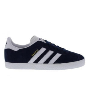 Adidas Gazelle II Deep Blue