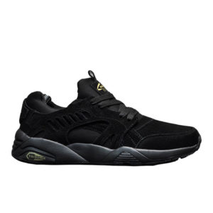 Puma Trinomic Disc System Triple Black