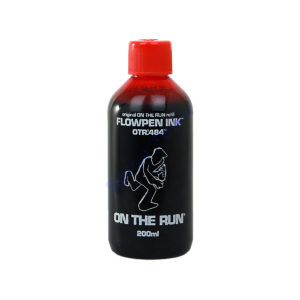 On The Run OTR.484 Flowpen Ink 200ml