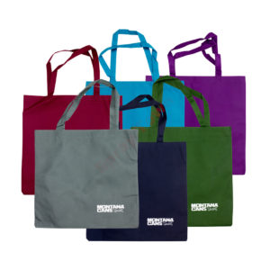 Сумки Montana PP Bag - Mixed Colors