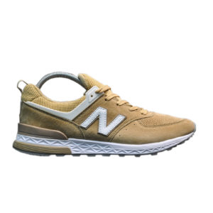 New Balance 574 Sport Edition Brown
