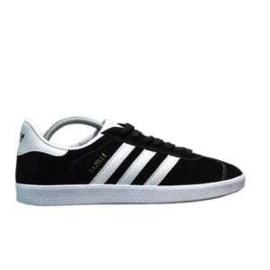 Adidas Gazelle II Black White