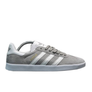 Adidas Gazelle II Light Gray