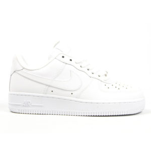 Кроссовки Nike Air Force 1 White Украина