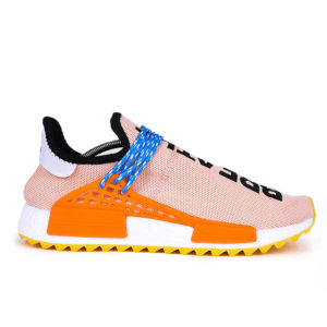 Кроссовки мужские Adidas NMD Human Race Pharrell Williams Украина