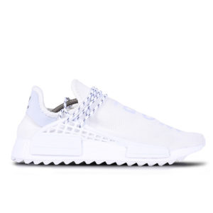 Кроссовки женские Adidas NMD Human Race Pharrell Williams Украина