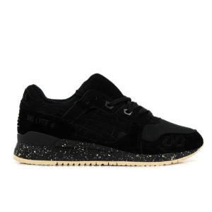 Asics Gel Lyte 3 Reigning Champ Black