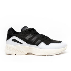 Adidas Young-96 Black White