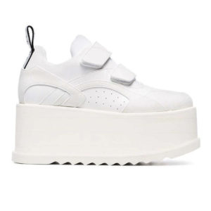 Кроссовки женские Eclypse Platform Sneakers - STELLA MCCARTNEY