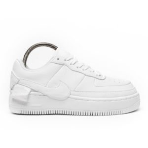 Кроссовки женские Nike Air Force 1 Jester White