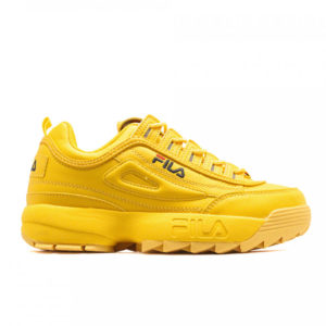 Fila Disruptor 2 Full Yellow