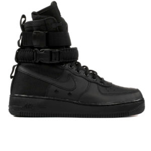 Nike Air Force High Black