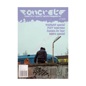 Concrete magazine #7