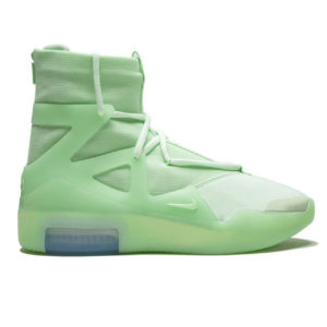 Кроссовки мужские Nike Air Fear Of God Frosted Spruce Украина