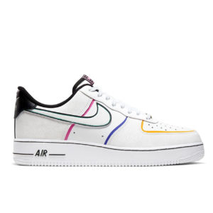 Кроссовки мужские Nike Air Force 1 Low Day of the Dead