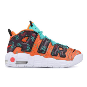 Кроссовки мужские Nike Air More Uptempo What The 90s Украина