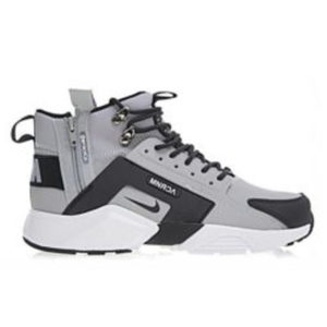 Кроссовки Nike Huarache Winter Acronym Grey Украина