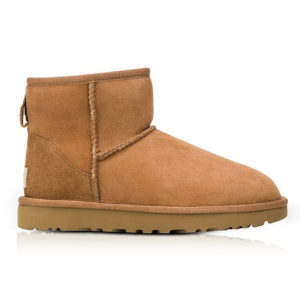 Женские UGG Classic 2 Mini Brown Украина