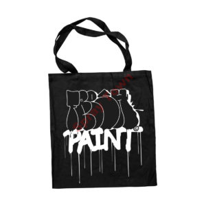 Montana Cotton Bag - Fresh Paint by Taps