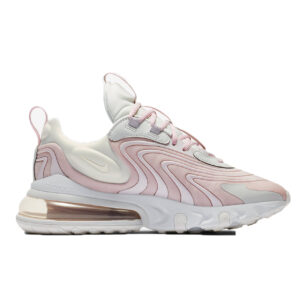 Кроссовки Женские Nike air max 270 React Eng barely rose