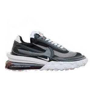 Кроссовки мужские Nike Air Max We Make Noise Not Black